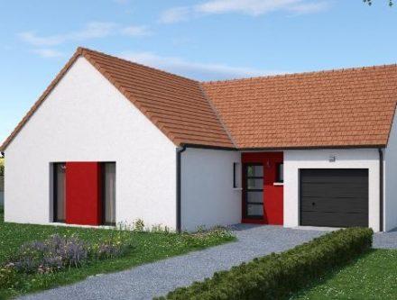 maison neuve pas cher top villa neuve t roche with maison neuve pas cher stunning x neuf. Black Bedroom Furniture Sets. Home Design Ideas
