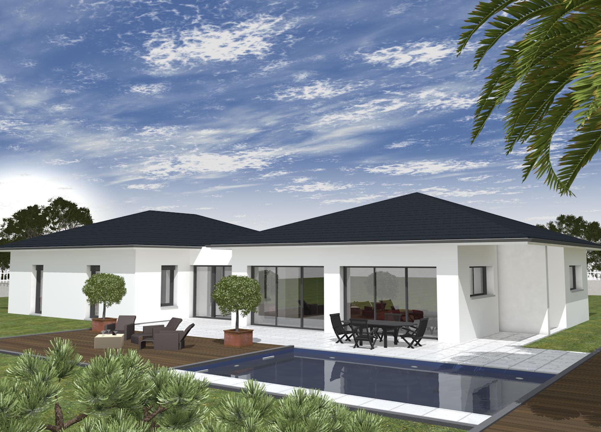 catalogue maison bois best cool dco maison ossature bois. Black Bedroom Furniture Sets. Home Design Ideas