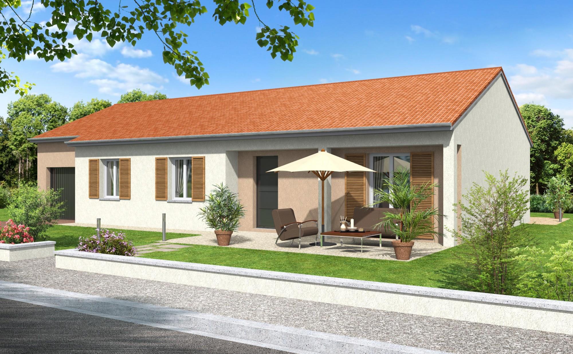 Construire sa maison maison fran ois fabie for Construire une maison individuelle