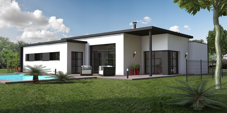Construire une maison neuve agrable prix maison maison en for Prix pour batir une maison