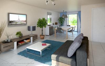 maison pierre modele paris maison fran ois fabie. Black Bedroom Furniture Sets. Home Design Ideas