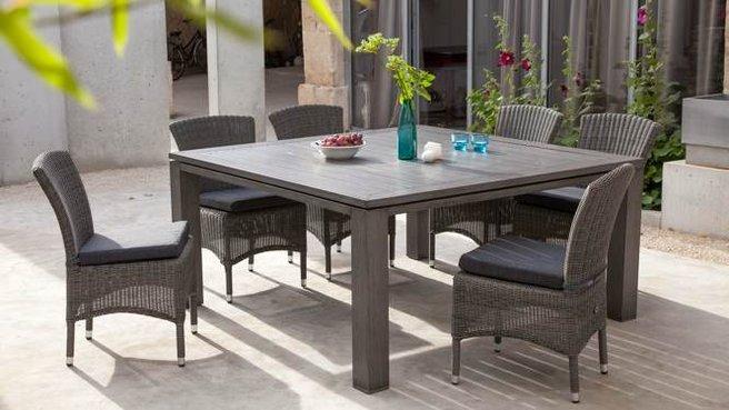 mobilier jardin resine maison fran ois fabie. Black Bedroom Furniture Sets. Home Design Ideas