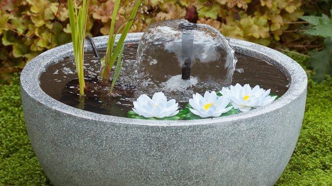 Fontaine deco jardin maison fran ois fabie for Fontaine deco jardin