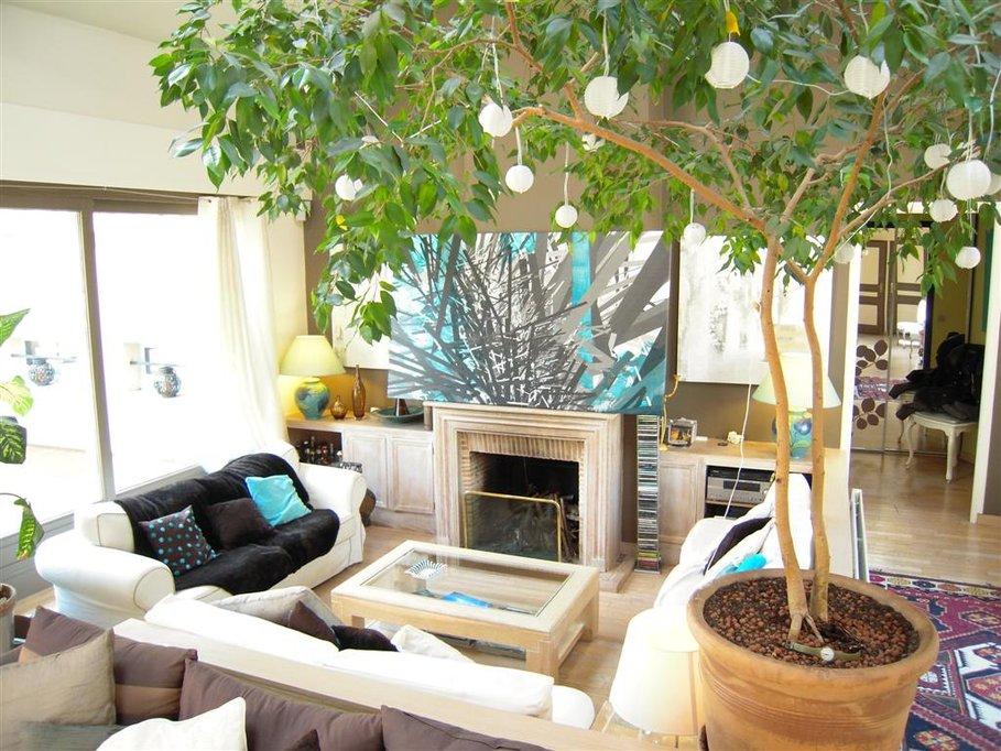 Decoration florale maison maison fran ois fabie - Decoration florale maison ...