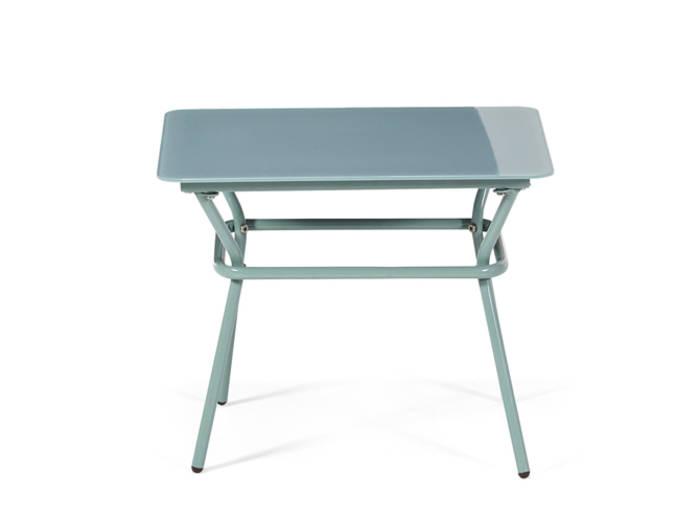 Petite table salon de jardin maison fran ois fabie - Petite table de salon de jardin ...