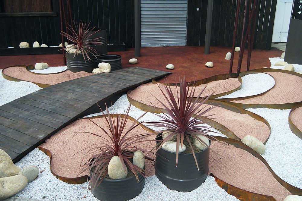 Bon Deco Jardin Japonais Exterieur Galerie De Photos