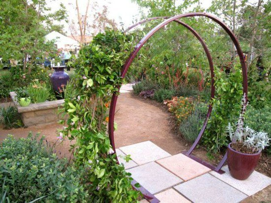 Stunning Idee Deco Jardin Original Pictures - Design Trends 2017 ...