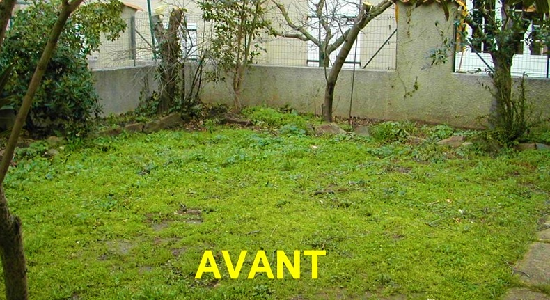 Id es am nagement jardin ext rieur maison fran ois fabie for Amenagement de jardin exterieur