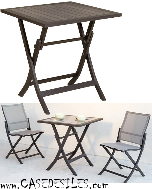 petite table exterieur maison fran ois fabie. Black Bedroom Furniture Sets. Home Design Ideas