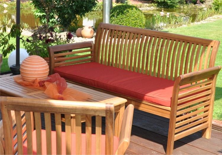 Table de jardin en bois pas cher maison fran ois fabie - Table jardin bois pas cher ...