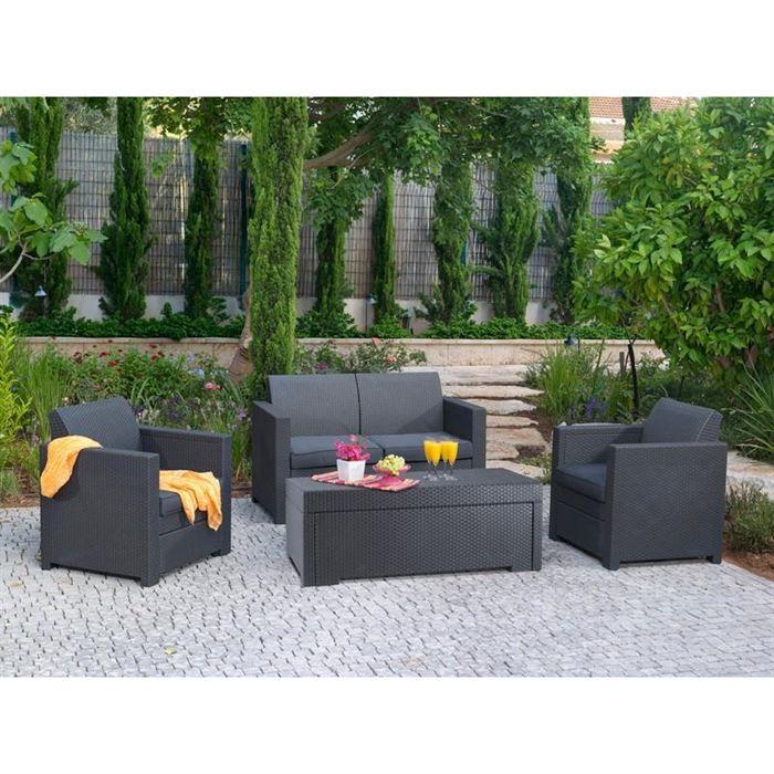 soldes mobilier jardin maison fran ois fabie. Black Bedroom Furniture Sets. Home Design Ideas
