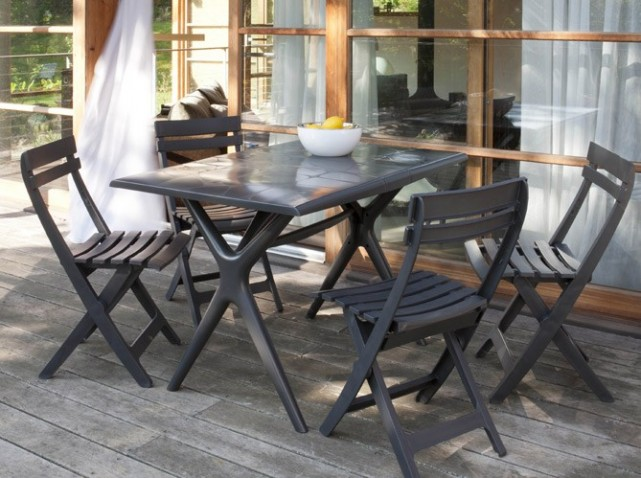 table terrasse pas cher maison fran ois fabie. Black Bedroom Furniture Sets. Home Design Ideas