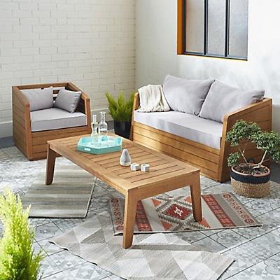 petit salon de jardin en bois maison fran ois fabie