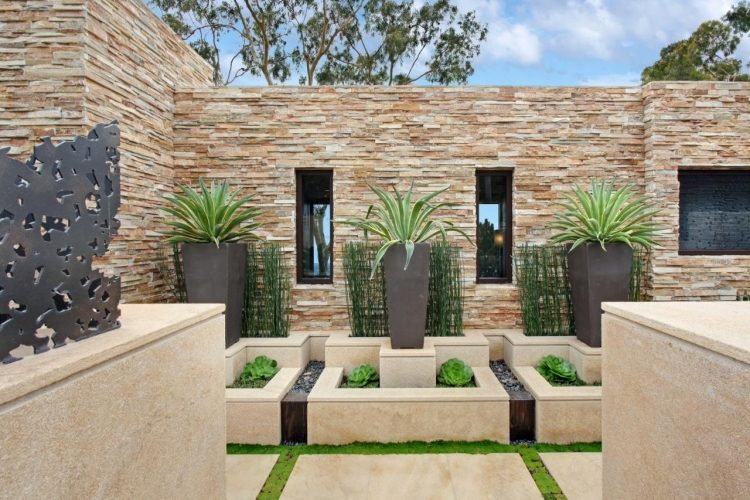 Awesome Deco Exterieur Terrasse Images - Design Trends 2017 ...