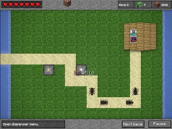 jeux minecraft construction maison fran ois fabie. Black Bedroom Furniture Sets. Home Design Ideas