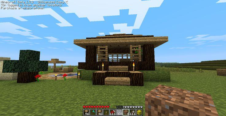 Build Chasseur Survie