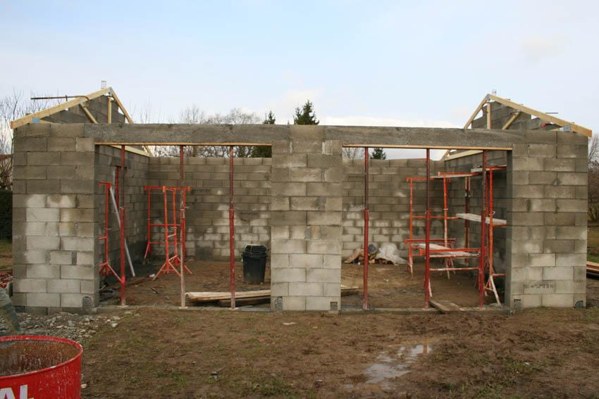 Incroyable Comment Construire Un Garage En Parpaing Grandes Images