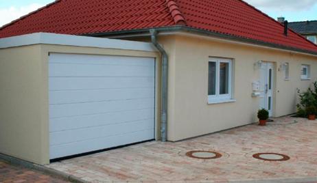 constructeur garage pr fabriqu maison fran ois fabie. Black Bedroom Furniture Sets. Home Design Ideas