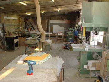 Fabricant de cuisine maison fran ois fabie - Fabricant de cuisine ecologique ...
