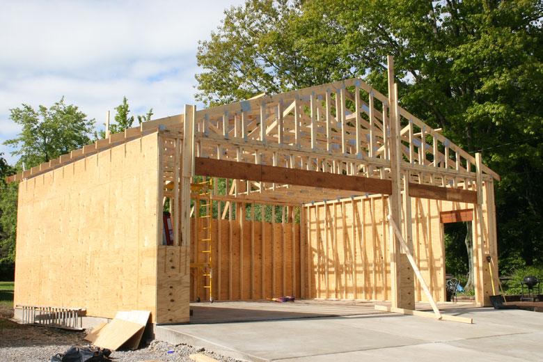 Estimation Cout Construction Garage - Maison François Fabie