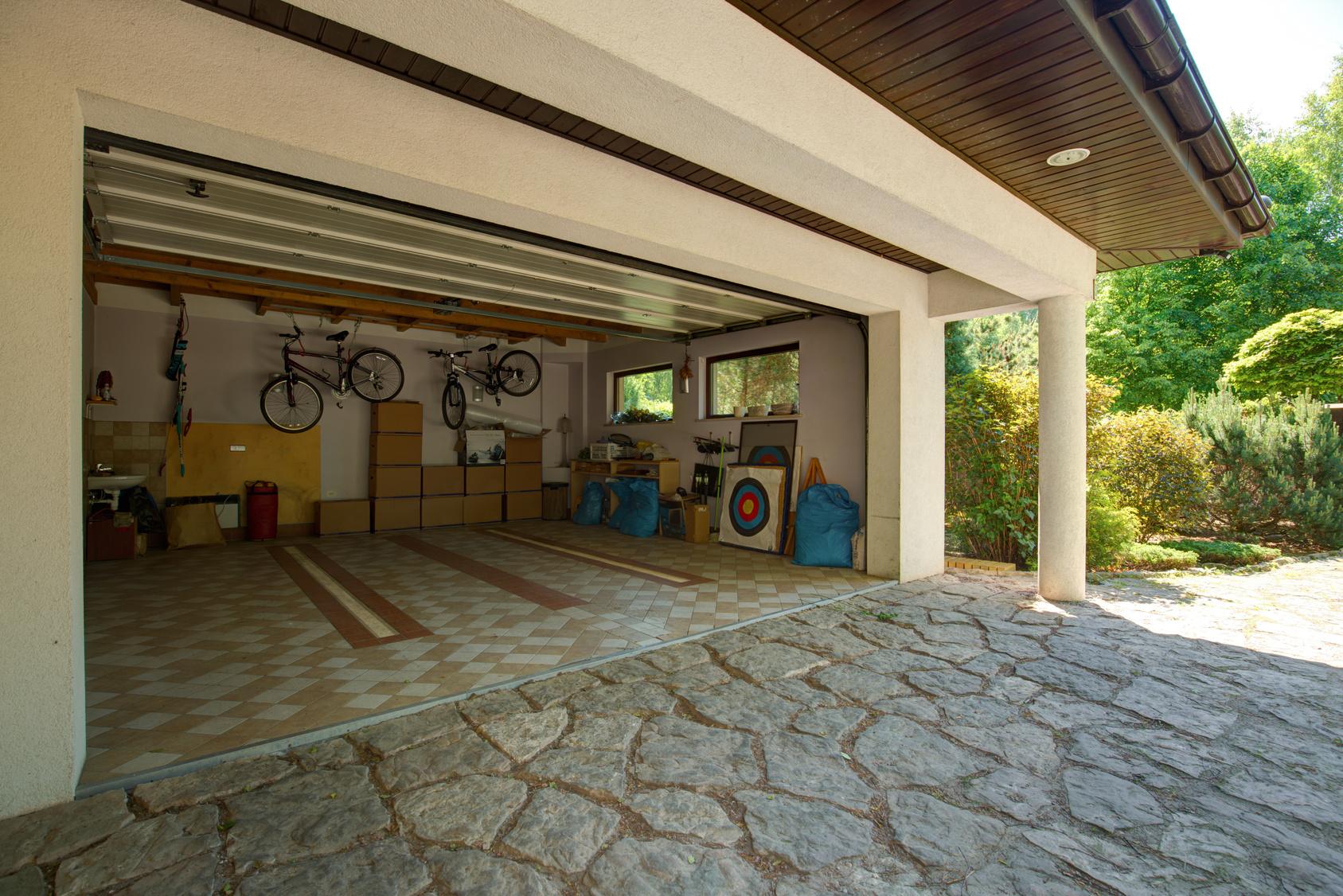 Cout De Construction D Un Garage En Parpaing Construire Garage ~ Construire  Une Charreterie En Bois