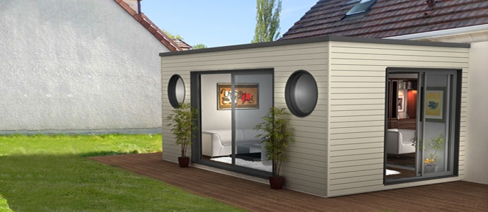 Cout garage 40m2 maison fran ois fabie for Extension de maison de 40m2