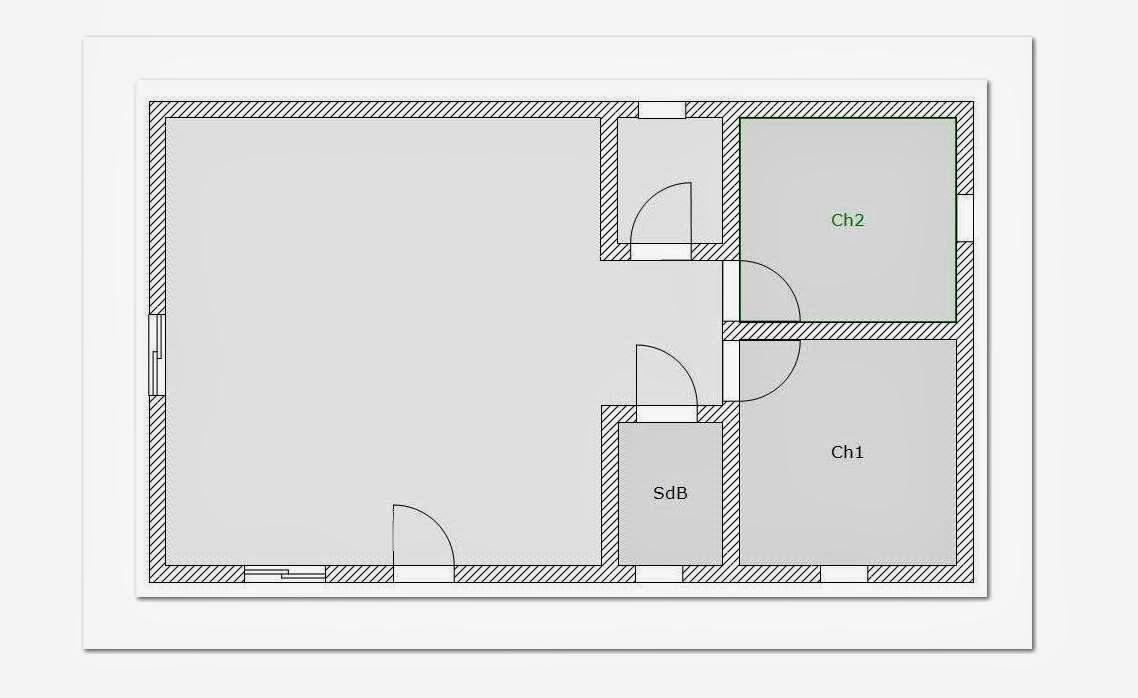 Maison 3d logiciel gratuit fabulous comment amenager son - Logiciel creation plan maison ...