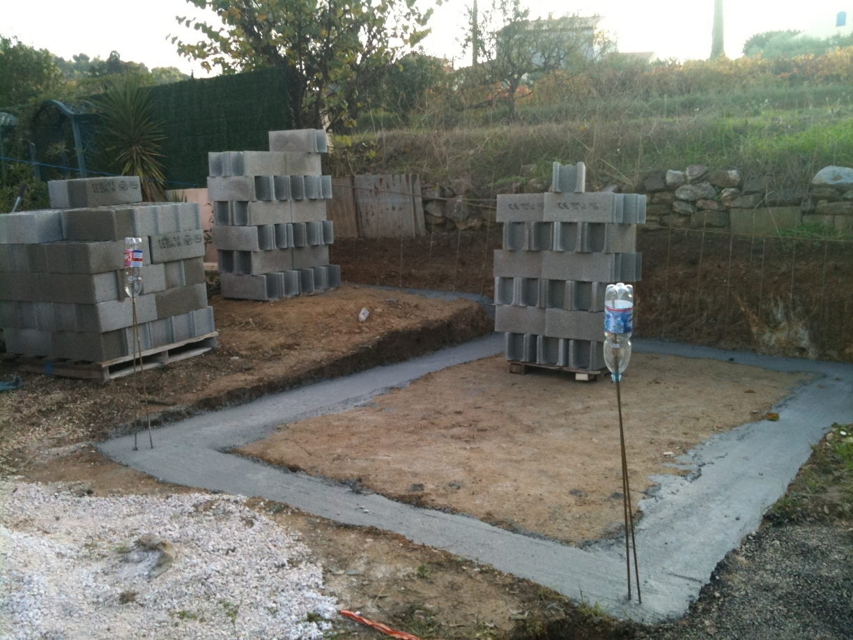 Cout de construction d un garage maison fran ois fabie for Cout construction garage 20m2