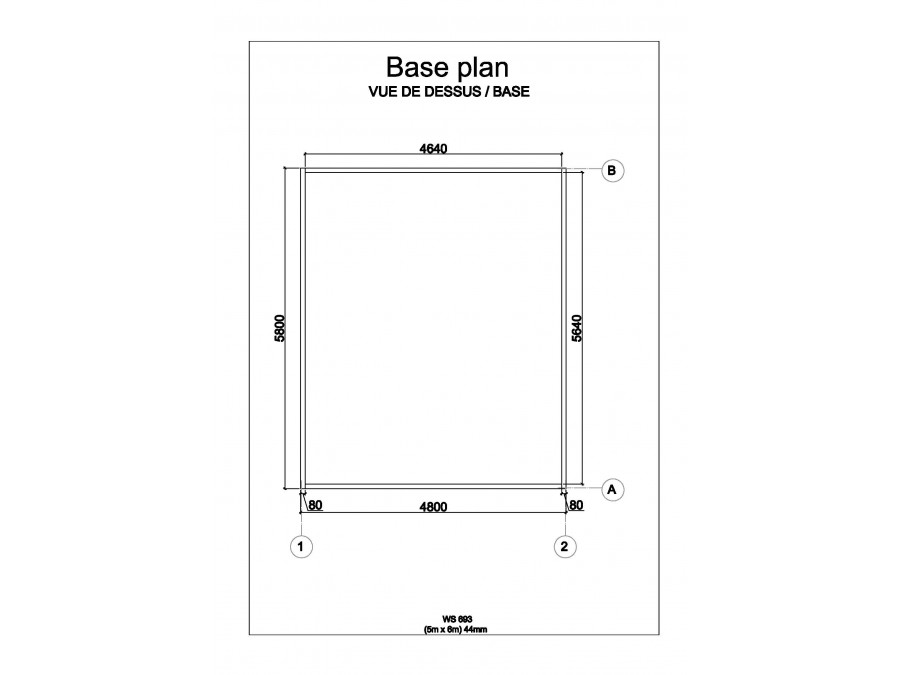 prix construction garage 30m2 maison fran ois fabie. Black Bedroom Furniture Sets. Home Design Ideas