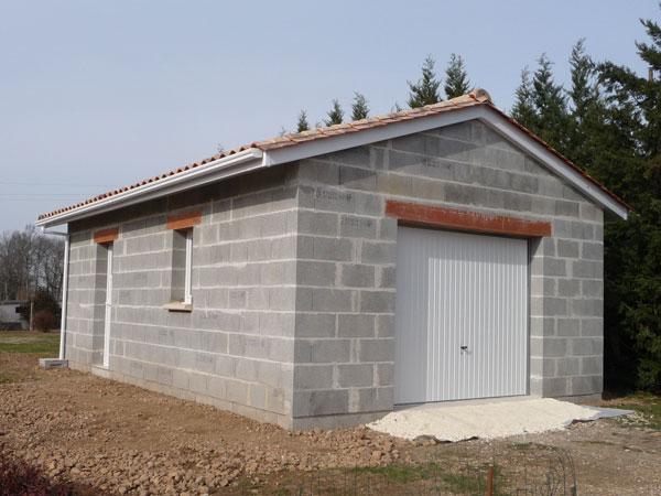 garage 60m2 maison fran ois fabie