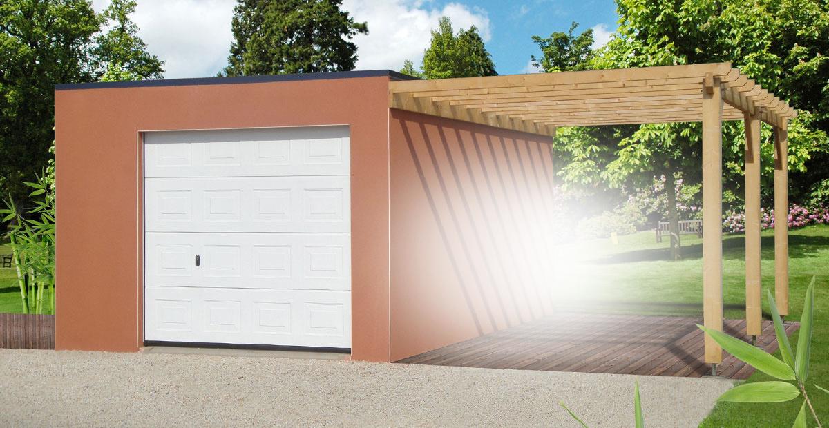 Combien coute un garage de 30m2 maison fran ois fabie for Combien coute un parpaing