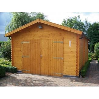 Garage a construire en kit maison fran ois fabie for Garage a construire