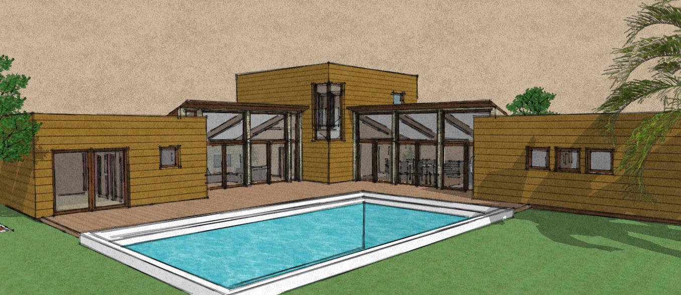 minecraft comment faire une maison de luxe maison fran ois fabie. Black Bedroom Furniture Sets. Home Design Ideas