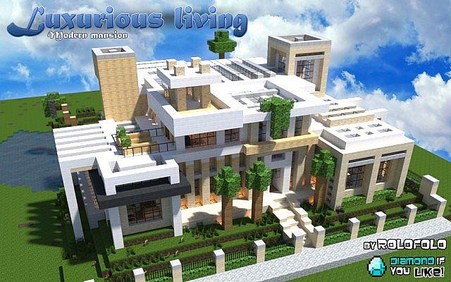 Meilleure image maison luxe - Meilleures connaissances, images et ...