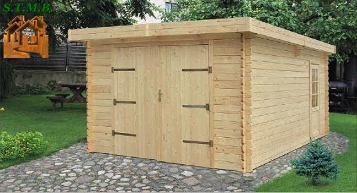 garage 20m2 permis construire maison fran ois fabie. Black Bedroom Furniture Sets. Home Design Ideas