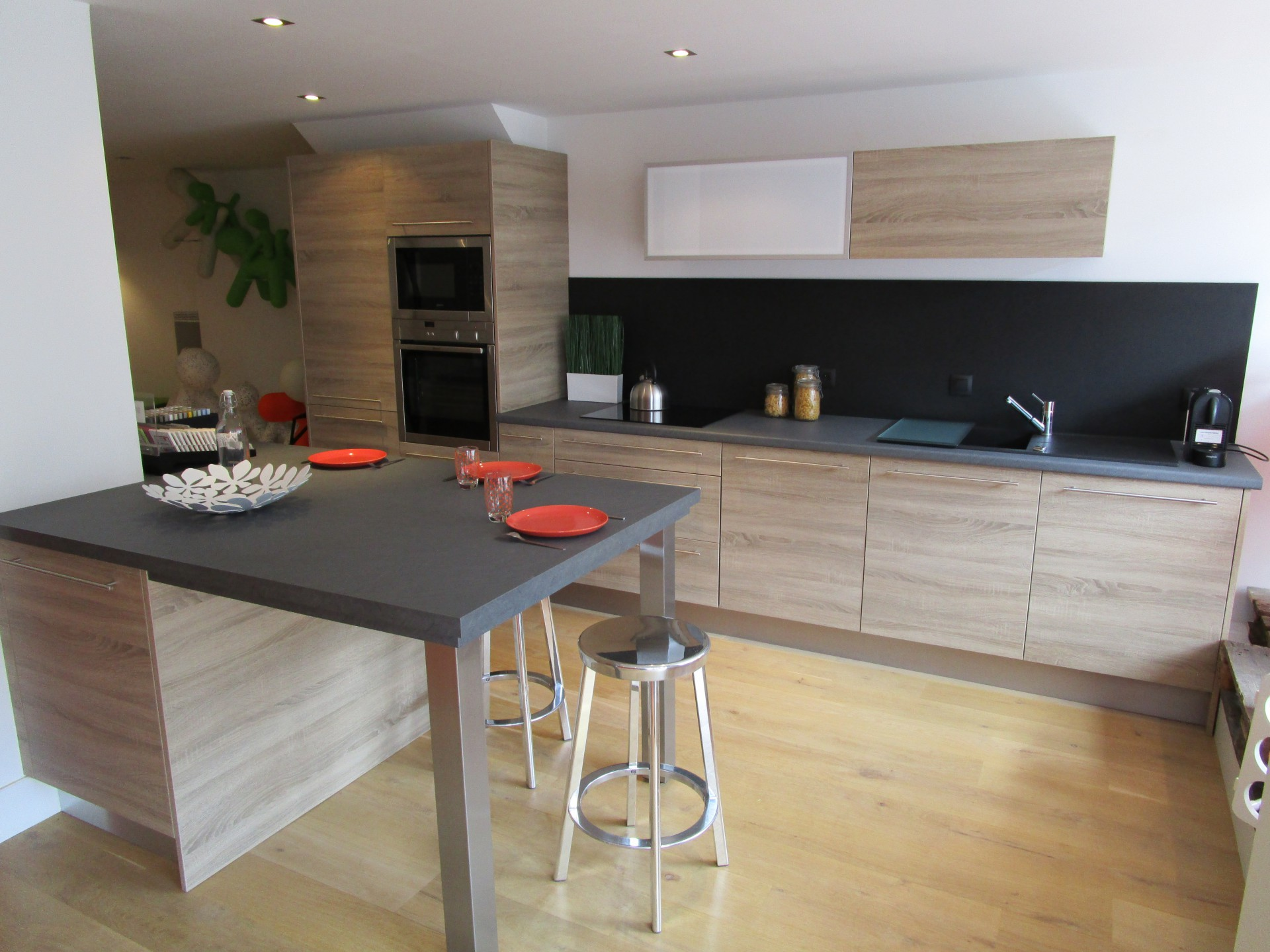 Quel plan de travail pour une cuisine maison fran ois fabie - Quel plan de travail choisir pour une cuisine ...