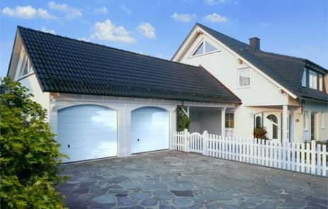 ajouter garage contre maison maison fran ois fabie. Black Bedroom Furniture Sets. Home Design Ideas