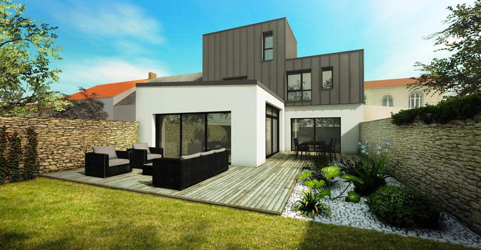 Constructeur maison architecte maison fran ois fabie for Architecte constructeur