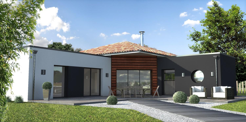 Constructeur maison maison fran ois fabie for Constructeur de maison individuelle 29