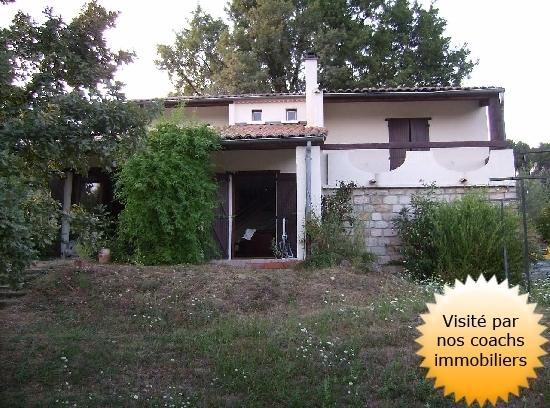 Maison a vendre sud ardeche maison fran ois fabie for Achat maison 04