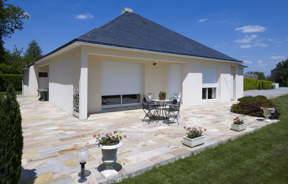 Construction maison neuve maison fran ois fabie for Vente maison neuve 04