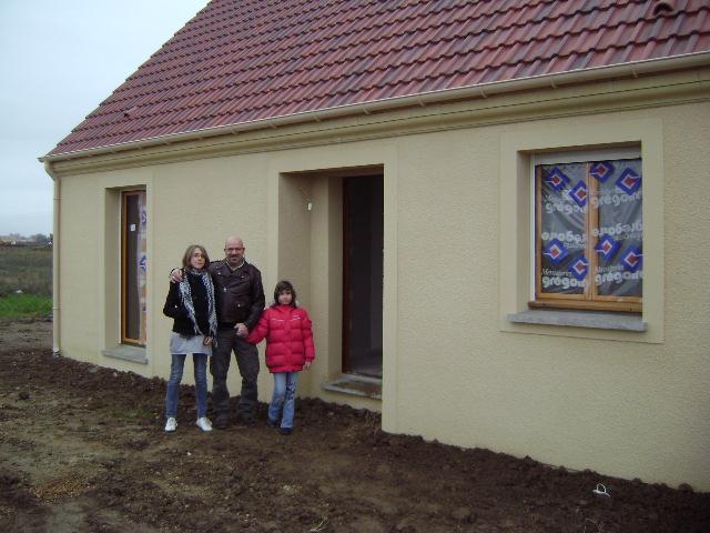 Maison pierre constructeur maison fran ois fabie for Constructeur maison pierre