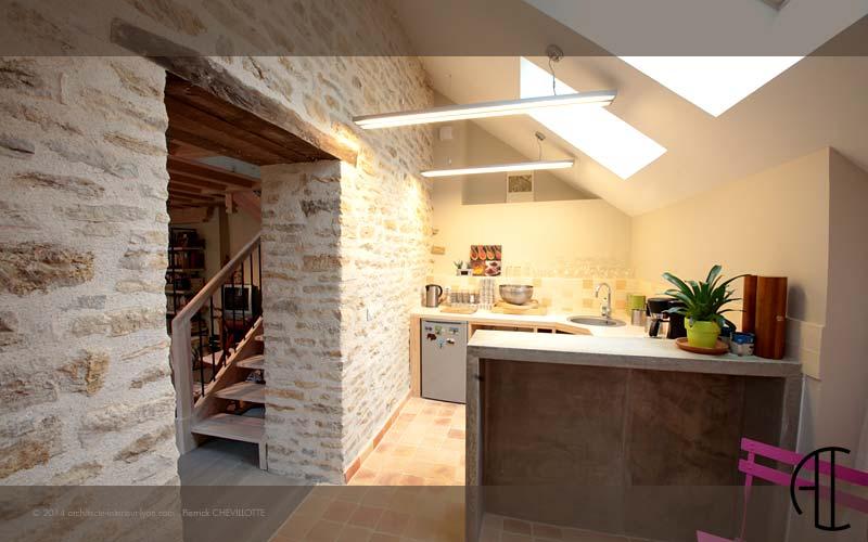 comment renover une maison en pierre ventana blog. Black Bedroom Furniture Sets. Home Design Ideas