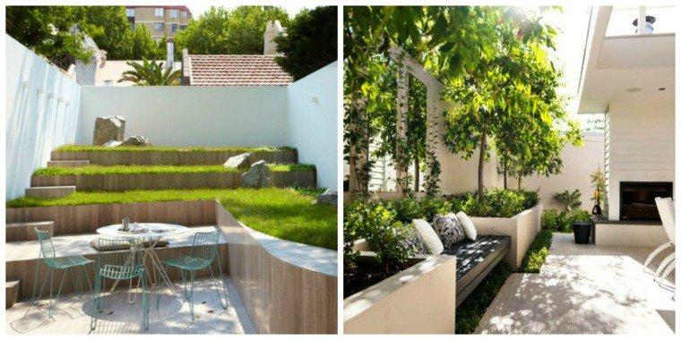 decorer son jardin maison fran ois fabie. Black Bedroom Furniture Sets. Home Design Ideas