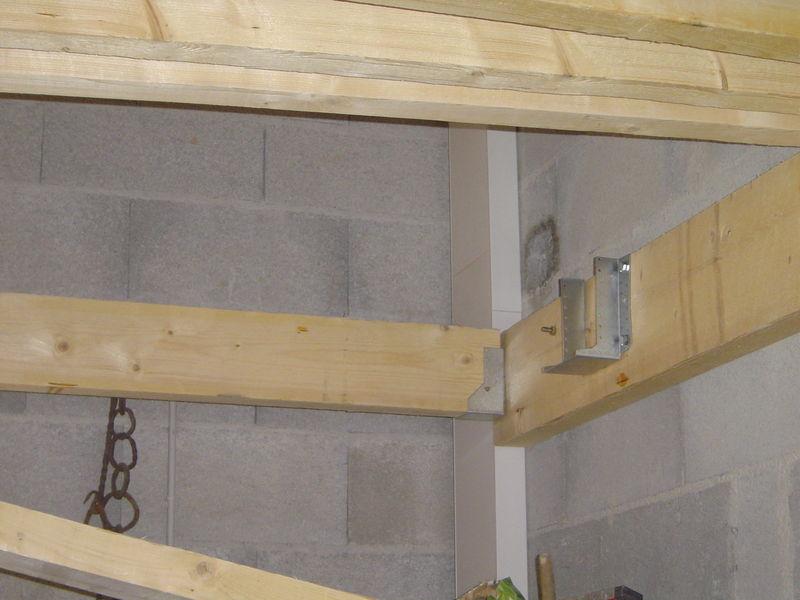 plan mezzanine garage maison fran ois fabie. Black Bedroom Furniture Sets. Home Design Ideas