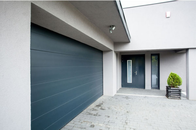 plan garage double ind pendant maison fran ois fabie. Black Bedroom Furniture Sets. Home Design Ideas