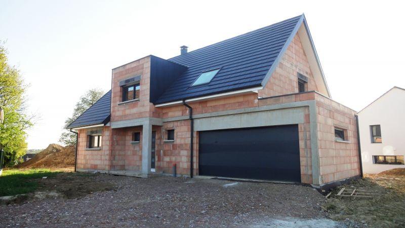 Construire un garage accol maison fran ois fabie for Construire des box garage