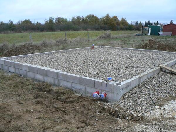 Auto construction garage maison fran ois fabie for Reglementation construction garage