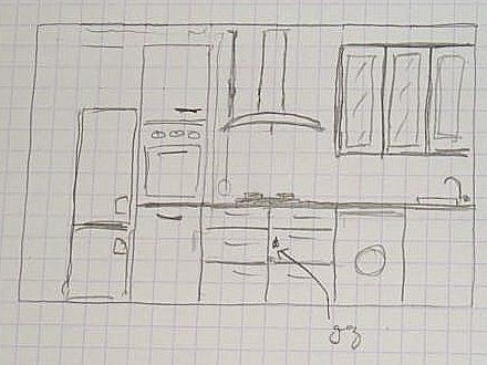 plan de cuisine archives page 13 sur 15 maison fran ois fabie. Black Bedroom Furniture Sets. Home Design Ideas