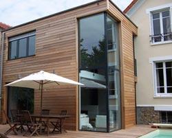 Cout permis de construire garage maison fran ois fabie for Permis de construire pour garage en bois